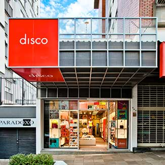 Concept Store : Disco Experience
